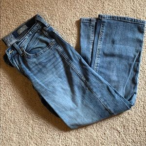 Men's Rock and republic relaxed straight jeans